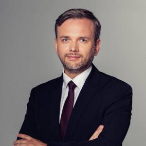 Prof. dr hab. Grzegorz Mazurek
