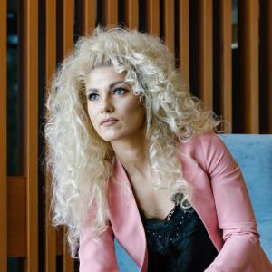 Kristina Tsvetanova