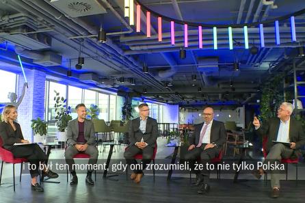 Czy sztuczna inteligencja stanie się polską specjalnością?